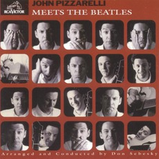 Meets The Beatles mp3 Album by John Pizzarelli