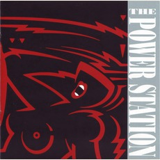 The Power Station (Remastered) mp3 Album by The Power Station