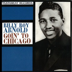 Goin' To Chicago (Re-Issue)