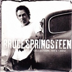 Collection: 1973-2012 mp3 Artist Compilation by Bruce Springsteen