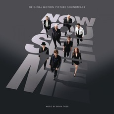 Now You See Me mp3 Soundtrack by Various Artists