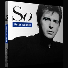 So (25th Anniversary Deluxe Edition) mp3 Album by Peter Gabriel