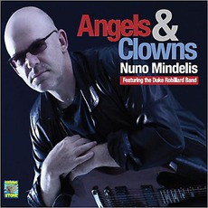 Angels & Clowns (Feat. The Duke Robillard Band)