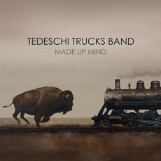 Made Up Mind mp3 Album by Tedeschi Trucks Band
