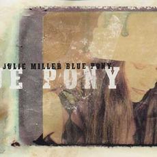 Blue Pony