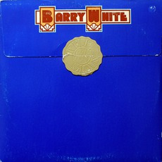The Man mp3 Album by Barry White