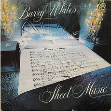 Sheet Music mp3 Album by Barry White