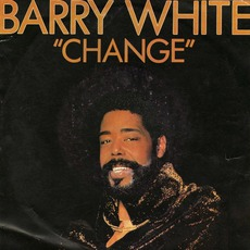 Change mp3 Album by Barry White