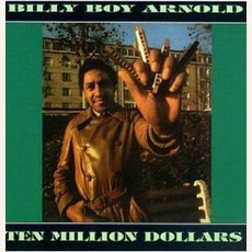 Ten Million Dollars (Re-Issue)