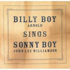 Sings Sonny Boy