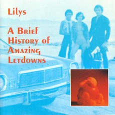 A Brief History Of Amazing Letdowns mp3 Album by Lilys