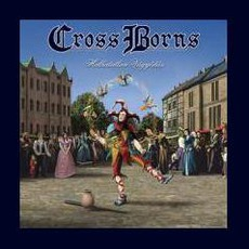 Halhatatlan Vagyodas by Cross Borns