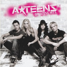 Greatest Hits by A★Teens
