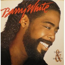 The Right Night & Barry White mp3 Album by Barry White