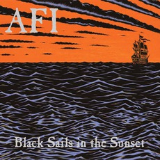 Black Sails In The Sunset (Japanese Edition)