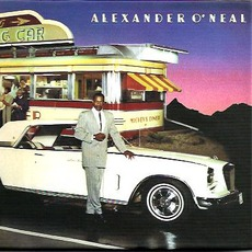 Alexander O'Neal (Remastered)