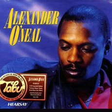 Hearsay (Expanded Edition) mp3 Album by Alexander O'Neal