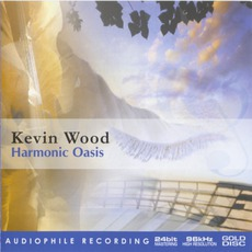 Harmonic Oasis by Kevin Wood