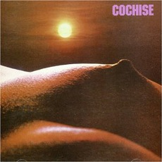 Cochise (Re-Issue)