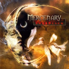 Everblack mp3 Album by Mercenary
