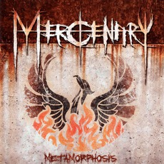 Metamorphosis mp3 Album by Mercenary
