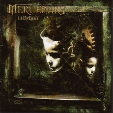 11 Dreams (US Edition) mp3 Album by Mercenary