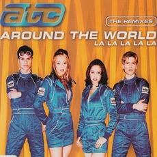 Around The World (The Remixes)