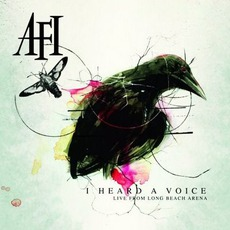 I Heard A Voice: Live From Long Beach Arena mp3 Live by AFI