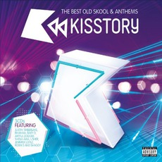 Kisstory by Various Artists