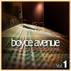 New Acoustic Sessions, Volume 1