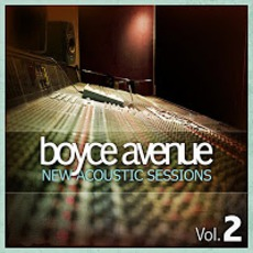 New Acoustic Sessions, Volume 2