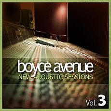 New Acoustic Sessions, Volume 3