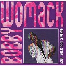 Soul Seduction Supreme mp3 Album by Bobby Womack