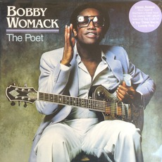 The Poet (Re-Issue) by Bobby Womack