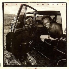 Safety Zone mp3 Album by Bobby Womack