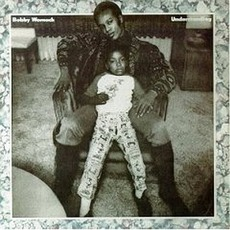 Understanding mp3 Album by Bobby Womack