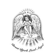 Local Angel by Brant Bjork