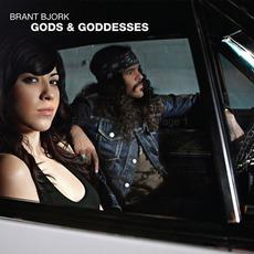 Gods & Goddesses by Brant Bjork