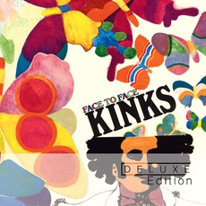 Face To Face (Deluxe Edition) mp3 Album by The Kinks