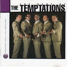 Anthology: The Best Of The Temptations (Remastered) by The Temptations