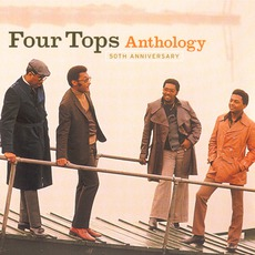 Anthology 50th Anniversary mp3 Artist Compilation by Four Tops