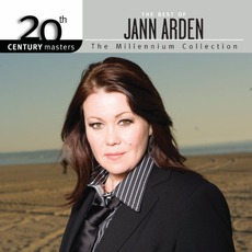 20th Century Masters: The Millennium Collection: The Best Of Jann Arden