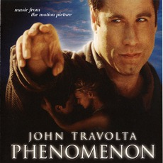 Phenomenon: Music From The Motion Picture mp3 Soundtrack by Various Artists