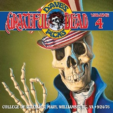 Dave's Picks, Volume 4 mp3 Live by Grateful Dead