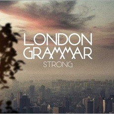 Strong EP mp3 Album by London Grammar