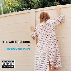 The Art Of Losing mp3 Album by American Hi-Fi
