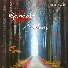 Sanctuary mp3 Album by Gandalf