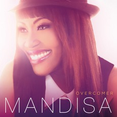 Overcomer (Deluxe Edition) mp3 Album by Mandisa