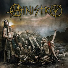 From Beer To Eternity (Special Fanbox Edition) mp3 Album by Ministry