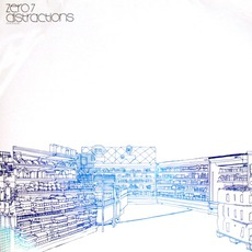 Distractions mp3 Single by Zero 7